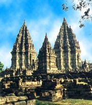 Rebecca Tour & travel - Prambanan Tour