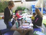 Deanna's DayCare - Fun,  Loving & Educational Home Environment-El Cajon