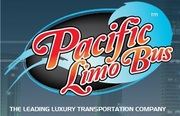 30 Passengers Limo Bus,  San Diego Limo Bus Services