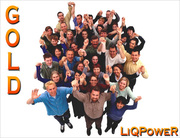 GOLD – LiQPoweR – Earnings without limits!