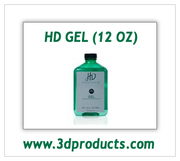HD Gel (12 OZ),  The best trim and tire dressing at just $11.99