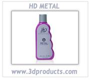 HD- Metal (9 Oz.) high performance metal polish and sealant