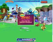 Kids Virtual World and Educational Games