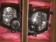 xterra 05-09 head lamps