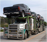 International Car Shipping Services