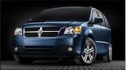 Dodge Caravan Minivan Rentals in Los Angeles