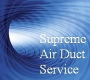 El Cajon,  Kitchen Exhaust Hood Cleaning by Supreme Air Duct Service