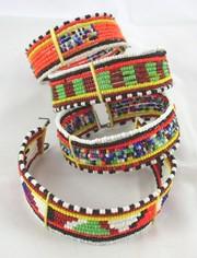 Africa's Handmade Tribal Arts by Stribal