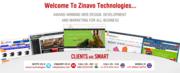 ECommerce - Website Developers Bangalore