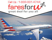 Compare Flights from Chicago with  Faresforu