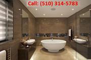 Modern Bathroom Remodeling San Francisco