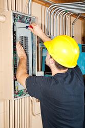 Electric Services California