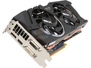SAPPHIRE DUAL-X 100363BF4L Radeon R9 280X 3GB OC Graphic Video Card VG