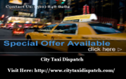 Taxi Services to Airport