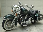 1997 - Harley-Davidson Road King FLHRI