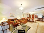 Donatello Hotel Apartments in the Heart of the City-Dubai