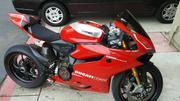 2012 Ducati Superbike