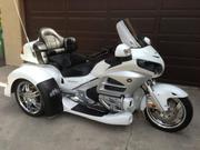 2012 - Honda Gold Wing Trike MotorTrike