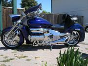 2004 - Honda Valkyrie Blue Rune