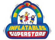 Inflatable Water Slides For Kids Party!