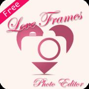 Couple Love Photo Frames