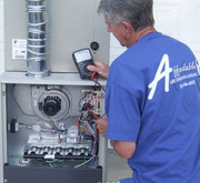Mission Viejo Furnace Installation
