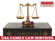 The Chugh Firm Family Law Services in USA