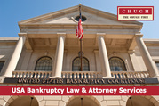 The Chugh Firm USA Bankruptcy Laws & Attorneys Services
