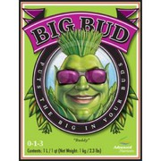 Advanced Nutrients Big Bud - The Hydro Store