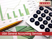 The Chugh Firm General Accounting Services in USA