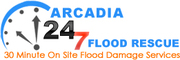 Arcadia 24/7 Flood Emergency Rescue