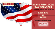 The Chugh Firm's USA State and Local Tax Services