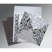 Cheer your guests with eye catchy wedding cards on your wedding!!