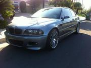 Bmw M3 68500 miles BMW M3 M3