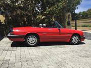 1986 Alfa Romeo 2.0L 1961CC 120