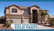 Do you want to sell you Phoenix Home Fast Easy and Free?