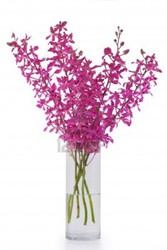 send vase arrangement flower to india From USA
