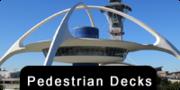Pedestrian Deck Coating