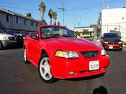 Ford Mustang 2000 - Ford - Mustang