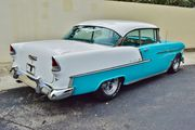 1955 Chevrolet Bel Air150210 SHOW or DRIVE nice nice car!!