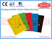 Bio Degradable Plastic Bag