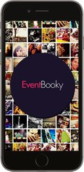 Get Event Booky iOS Mobile App Template Only Just - $99