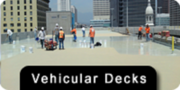 Vehicular Decks