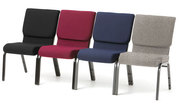 Discount Wholesale Super Comfort Church Chairs