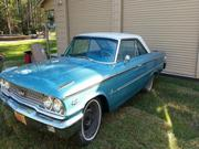 Ford 1963 Ford: Galaxie Galaxy 500 XL