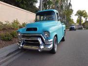 1955 Chevrolet Chevrolet: Other Pickups GMC 100