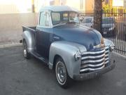 CHEVROLET OTHER Chevrolet: Other Pickups 5 window deluxe