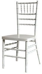 White Chiavari Chair at Wholesale Chairs and Tables Discount Larry