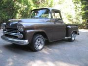 Chevrolet 1955 Chevrolet: Other 1958 CHEVY HOT ROD SHOP TRUCK SHO