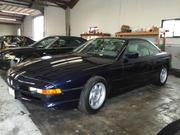 Bmw 1993 BMW: 8-Series 850CI